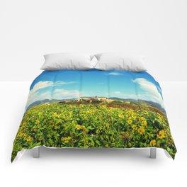 Sugar Mill Comforters