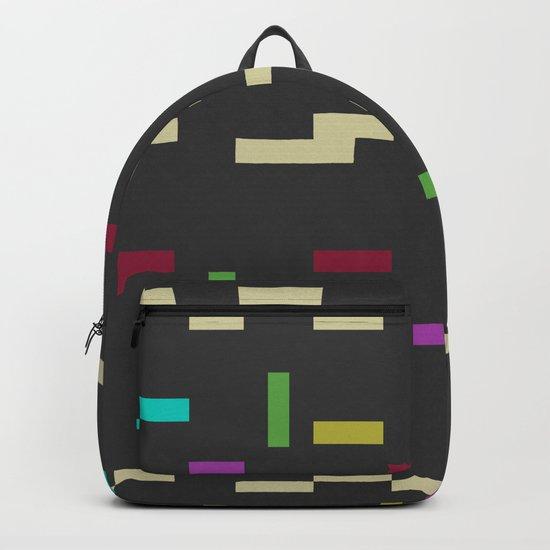 PIRX IV Backpack