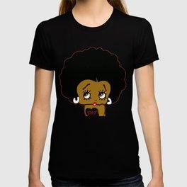Delta Betty Boop T-shirt