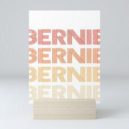 Bernie Sanders  - Bernie Sanders 2020  Mini Art Print