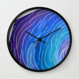 Árbol Wall Clock