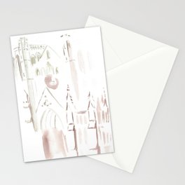 Gracie Stationery Cards