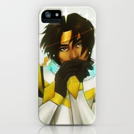 Hunk: Earth iPhone Case