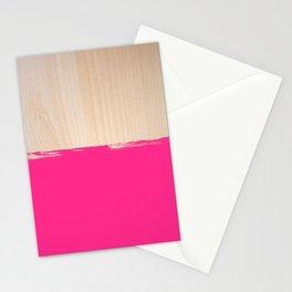 Sorbet IV Stationery Cards