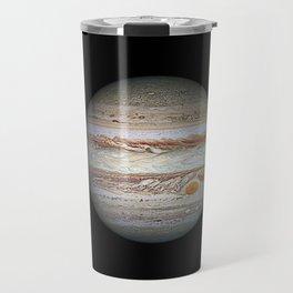 Jupiter planet Travel Mug