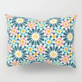 Arabesque Style Pillow Sham