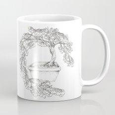 Ginkgo Tree Mug