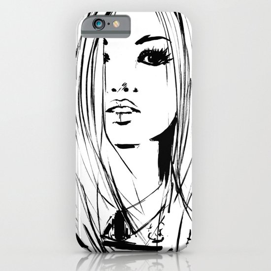 B. iPhone & iPod Case