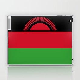 Malawi Flag Laptop & iPad Skin