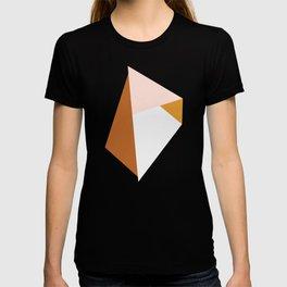 Juxtaposed T-shirt