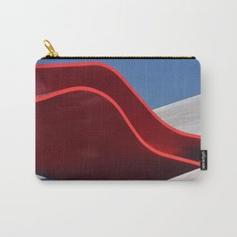 Auditorio ON Carry-All Pouch
