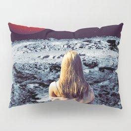 Moonface Pillow Sham