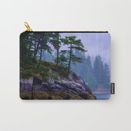 Ice Age Wonder - West Coast Art Carry-All Pouch