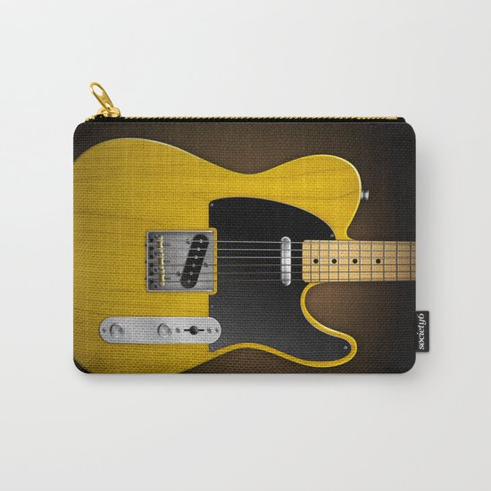 Total Telecaster Carry-All Pouch