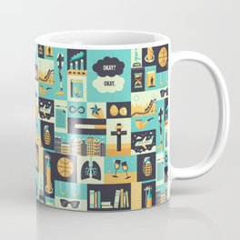 TFiOS Items Coffee Mug