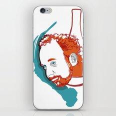 Paul Giamatti - Miles - Sideways iPhone & iPod Skin