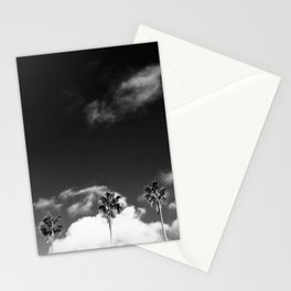 Beach Bum Stationery Cards