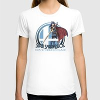 super smash bros T-shirts featuring Lucina - Super Smash Bros. by Donkey Inferno