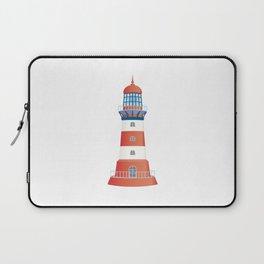 nautical lighthouse Laptop Sleeve