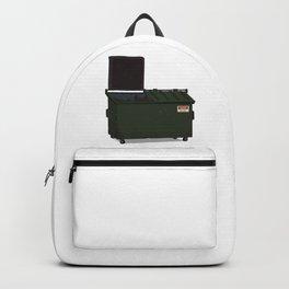 Dumpster Backpack