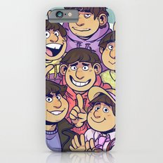Osomatsu san iPhone 6s Slim Case