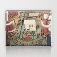 Super Star Laptop & iPad Skin