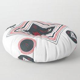 Beat Floor Pillow