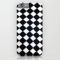 B & W iPhone 6s Slim Case