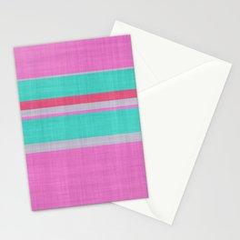 Stripes N.14 Stationery Cards