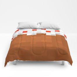 MineCake Comforters