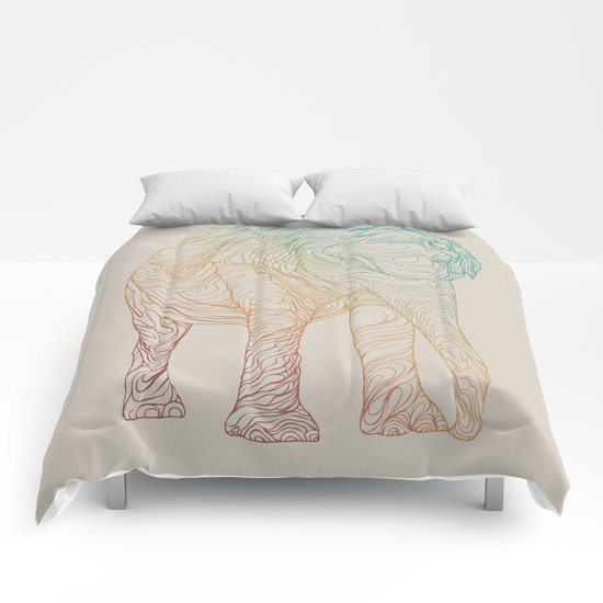 Lifespan Comforters