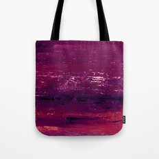 purple atmosphere Tote Bag