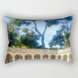 Lone Star Rectangular Pillow