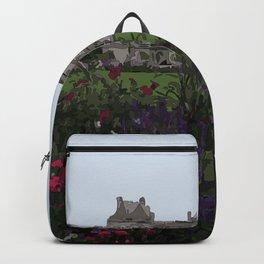 Jardin-du-Luxembourg Backpack