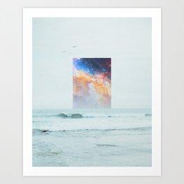 C/26 Art Print