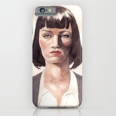 Mia Wallace iPhone 6s Slim Case