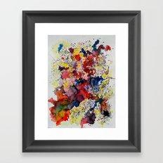 Awakend Framed Art Print