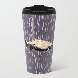 Salmon Spectacular Travel Mug