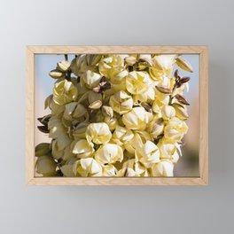 Super Bloom 7453 Paradise Joshua Tree Framed Mini Art Print