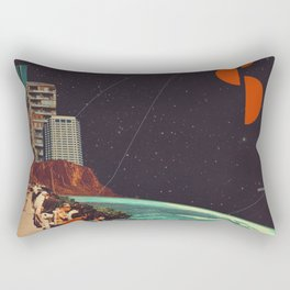 Hopes And Dreams Rectangular Pillow