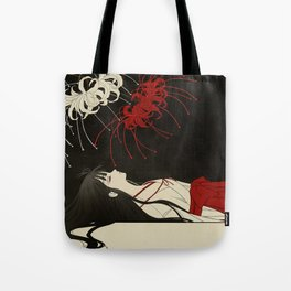 untitled death Tote Bag