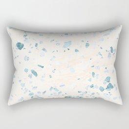 Terrazzo 6 Rectangular Pillow