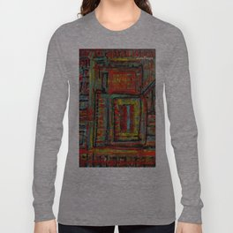 Africa Long Sleeve T-shirt