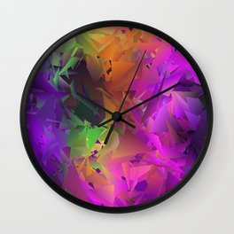 Cheers to You! Wall Clock