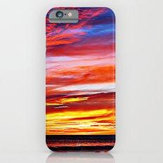 Carpe diem iPhone 6s Slim Case