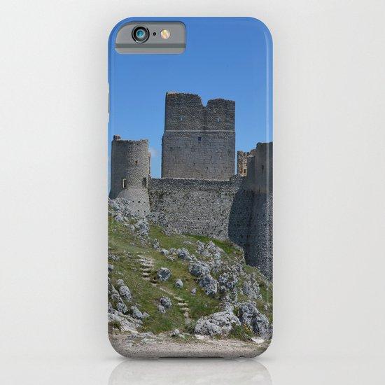 Abruzzo iPhone & iPod Case