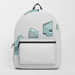 Domestic Personalities Backpack