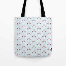 Flamingo / Flamenco  Tote Bag