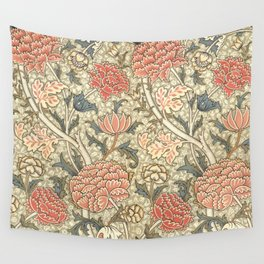 """William Morris """"Cray"""" 1. Wall Tapestry"""
