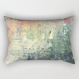 Mistress Rectangular Pillow